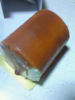 塩キャラメルローール