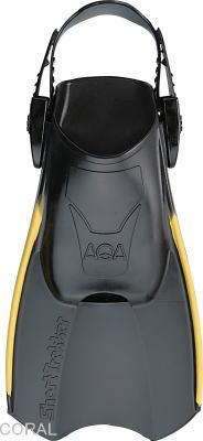 AQA KF-2497(ショートトレッカー スノーケリングフィン)
