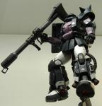 ZAKU-II 06R1-A 黒い三連星 040