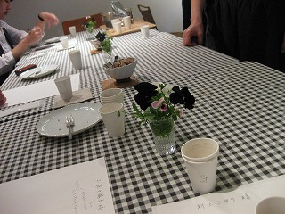 コーヒー教室 002