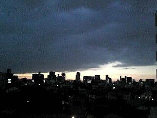 20090726の朝