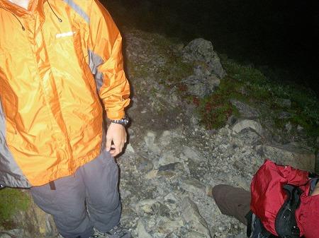 塩見岳 聖 064