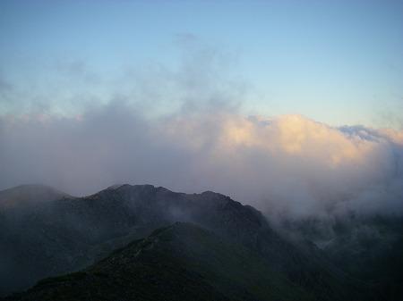 塩見岳 聖 065