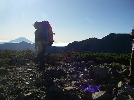 塩見岳 聖 089