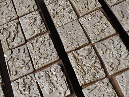 園児陶板4
