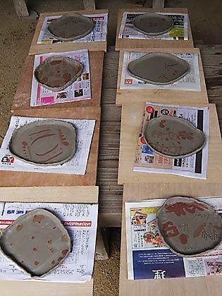 09親子で陶芸体験4
