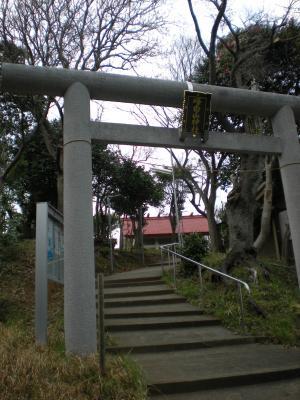 横浜磯子散策-09