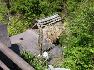 川原湯温泉に行きました。-09
