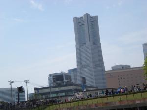 横浜・みなとみらい散歩-03