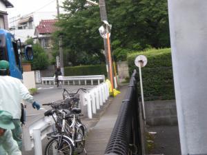 川崎中原・夢見が崎散策-07