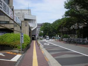 目黒・世田谷散策-07