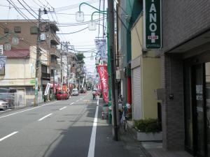 目黒・世田谷散策-09