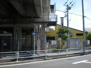 横浜港南・南旧道散策-06
