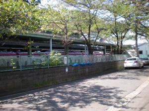 横浜港南・南旧道散策-08