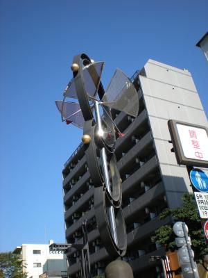 横浜港南・南旧道散策-10