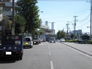 09東海道川崎・神奈川散策-07