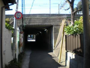 横浜金沢・鎌倉峠越え-02