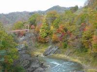 夕張の滝ノ上公園 その1