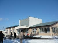 鹿追町自然体験留学センター