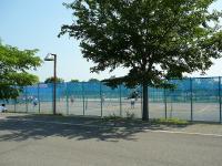 ソフトテニス西部方面大会