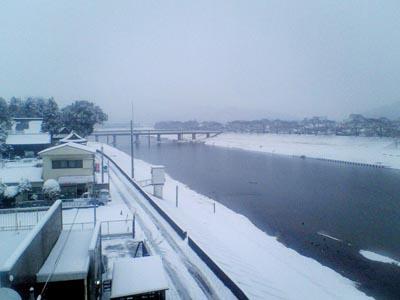 大雪2009220