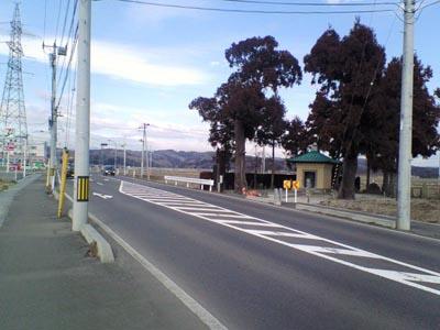 薬師堂遺跡2009