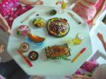 BB旅北海道料理