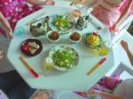 B&B旅行沖縄食べ物