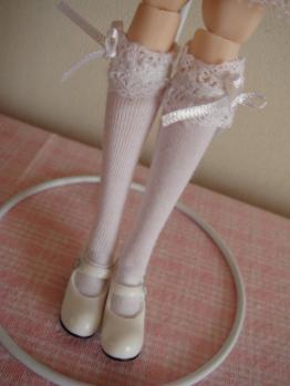 momoko poodle shoes