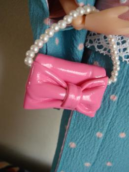 annz romantic poodle bag2