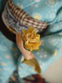 annz flower parasol flower