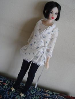 momoko handmade OF #12