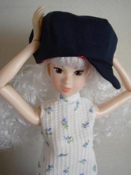 momoko handmade hat