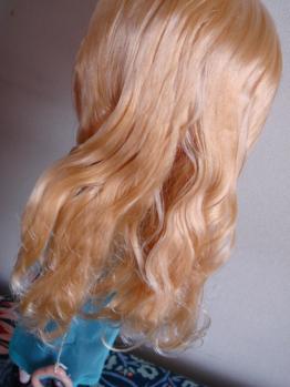 blythe sunday best hair