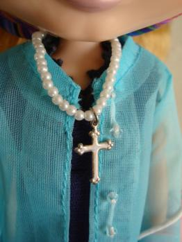 blythe sunday best necklace