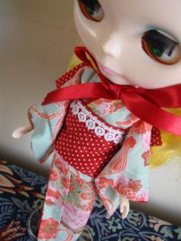 blythe my OF #28-3 kimono