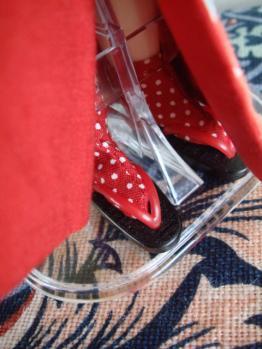 blythe my OF #28-4 kimono