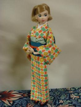 momoko handmade OF #13