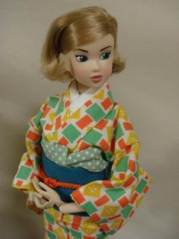 momoko handmade OF #13-2