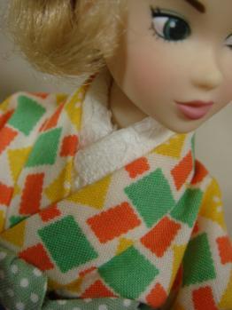 momoko handmade OF #13-3
