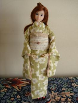 momoko handmade OF #14