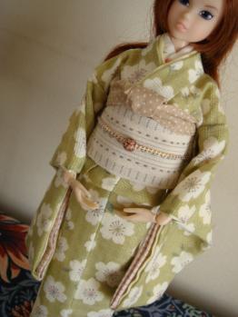 momoko handmade OF #14-2