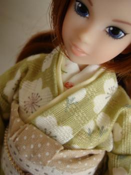 momoko handmade OF #14-3