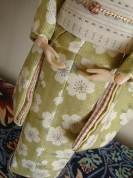 momoko handmade OF #14-5