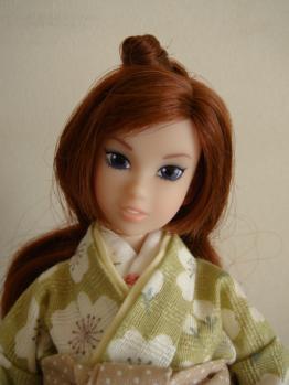 momoko handmade OF #14-6