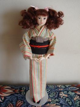momoko handmade OF #16
