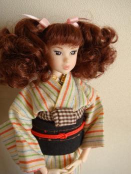 momoko handmade OF #16-2