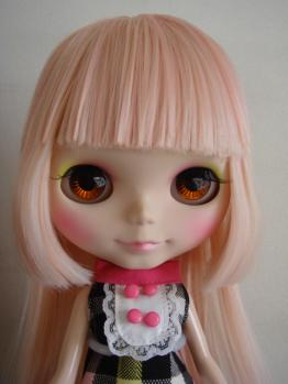 blythe @nai eyes orange