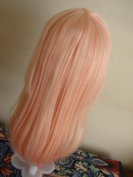 blythe @nai hair
