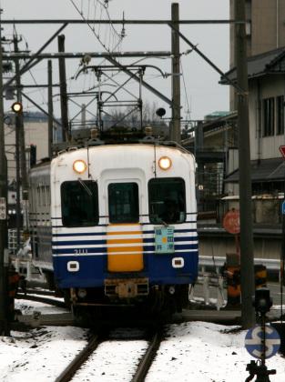 えち鉄 MC2101